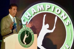 Aita Should Do What The Government Suggests Vijay Amritraj On Davis Cup Tie Against Pakistan