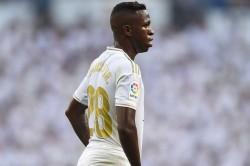 Transfer Rumours Psg Vinicius Junior Real Madrid Neymar