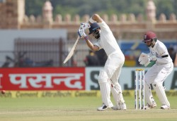 India Vs West Indies Virat Kohli Looks To Surpass Ms Dhoni Ricky Ponting Captaincy Records In Test