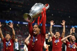 Champions League 2019 20 Group Stage Draw In Full