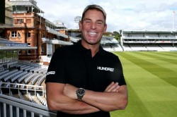 Shane Warne Coach Lords Based Team The Hundred