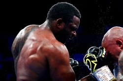 Dillian Whyte Defended By Eddie Hearn