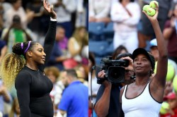 Us Open 2019 Wta Serena Sharapova Barty Pliskova