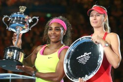 Us Open 2019 Serena Sharapova Nadal Millman And The Best First Round Ties