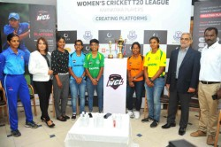 Women S Cricket League To Begin From August