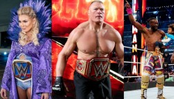 Five Superstars Who Will Make Wwe Smackdown Live The A Show On Fox