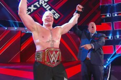 Salary Details Of Wwe Stars Brock Lesnar Aj Styles Becky Lynch And More