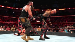 Wwe Monday Night Raw Results With Highlights August 26