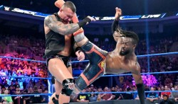 Wwe Smackdown Live Results And Highlights August 20