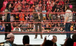 Wwe To End Wild Card Rule On Raw And Smackdown Live Soon