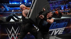 Multiple Big Returns Expected On Wwe Raw And Smackdown Live
