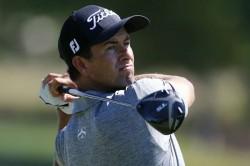 Adam Scott Pga Tour Safeway Open Tony Romo Golf