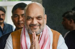 Amit Shah Steps Down Gujarat Cricket Association President