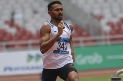 Indian Mixed 4x400m Relay Team Reaches World Championships Final Books Olympics Berth