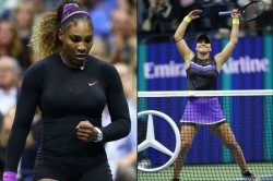 Serena Williams Vs Bianca Andreescu How To Watch 2019 Us Open Women S Singles Finals