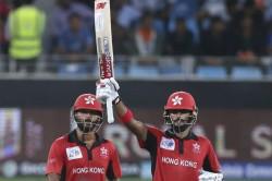 Hong Kong Captain Anshuman Rath Resigns To Play First Class Cricket India