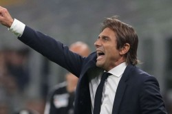 Antonio Conte Urges Inter Intensity Barcelona Juventus