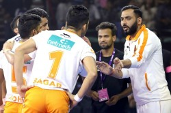Pro Kabaddi League 2019 Pune Leg Marks The Beginning Of Final Dash To Secure Playoff Spots