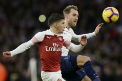 Arsenal Vs Tottenham Four Key Battles That Could Decide The Noth London Derby