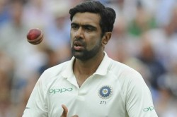 India Vs West Indies Ravi Shastri Explains Why Ashwin Was Left Out