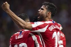 La Liga Wrap Atletico Madrid Stays On Top Of The Table