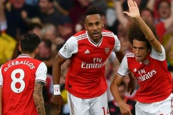 Arsenal Tottenham North London Derby Match Report Premier League