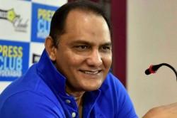 Mohammed Azharuddin Hyderabad Cricket Association President