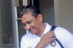 Sanjay Bangar To Be Grilled By Bcci If Coach Or Manager Complain