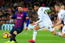 La Liga Preview Barcelona Eye Revenge Against Valencia