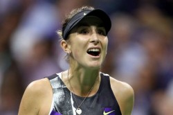 Us Open 2019 Belinda Bencic Small Details Grand Slam Champion
