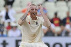 England Cricket Chiefs Back Ben Stokes In Family Tragedy Story Row
