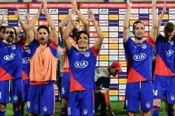Isl 2019 Bengaluru Fc Balewadi Stadium Pune Home Venue