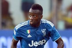 Blaise Matuidi Never Considered Juventus Exit