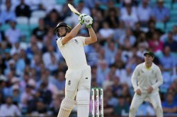 Jos Buttler England Australia Fifth Ashes Test The Oval