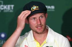 Australia S Cameron Bancroft To Return To Durham For 2020 Season