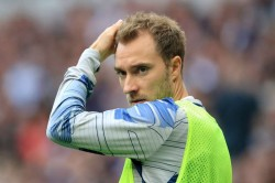 Rumour Has It Inter Christian Eriksen Tottenham Manchester United