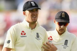 Ashes 2019 England To Bring In Overton For Woakes At Old Trafford