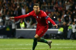 Portugal Cristiano Ronaldo The Best Ever Fifa