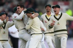 Breaking News Australia Retain Ashes After Old Trafford Triumph
