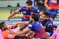 Pkl Preview Table Toppers Dabang Delhi Take On Jaipur