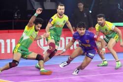Pro Kabaddi League 2019 Preview Patna Pirates Dabang Delhi