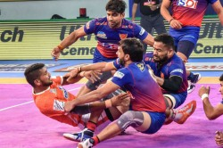 Pro Kabaddi League 2019 Match 113 Puneri Paltan Vs Dabang Delhi Dream 11 Fantasy Tips