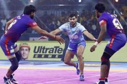 Pro Kabaddi League 2019 Preview Dabang Delhi Tamil Thalaivas