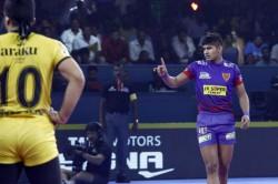 Pro Kabaddi League 2019 Match 94 Telugu Titans Vs Dabang Delhi Dream 11 Fantasy Tips