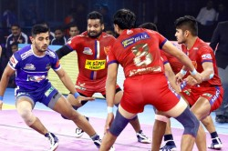 Pro Kabaddi League 2019 Match 80 Dabang Delhi Vs Tamil Thalaivas Dream 11 Fantasy Tips