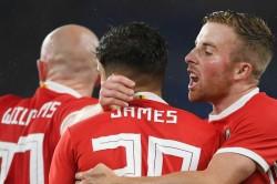 Daniel James Praised By Ryan Giggs After Wales Winner