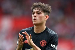 Premier League Big Friday Quiz Daniel James Manchester United Harry Kane