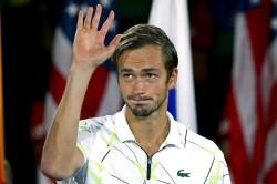 Us Open 2019 Daniil Medvedev Rafael Nadal Flushing Meadows Crowd