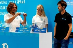 Danone Nations Cup And La Liga Renew Their Alliance For Grassroots Football