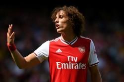 David Luiz Arsenal Defenders Criticism North London Derby